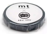 MT Masking tape SLIM hanaichimatsu_