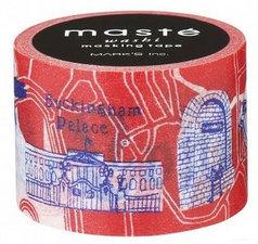 Masking tape Masté Londen