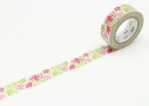 MT Masking tape alma pink