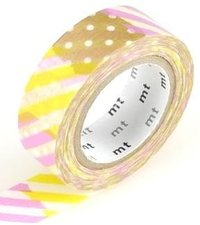 MT Masking tape tsughihagi I