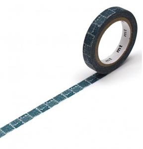 MT Masking tape SLIM hanaichimatsu